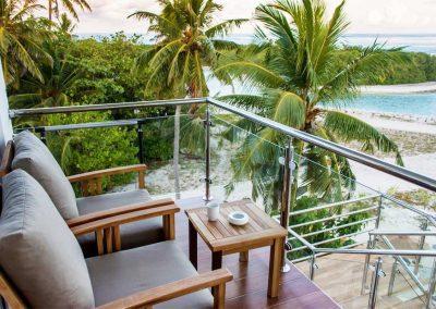 Maldives Accommodation