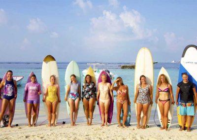 Maldives - Group
