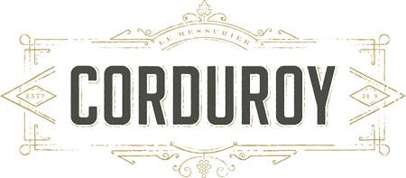 Corduroy Wines