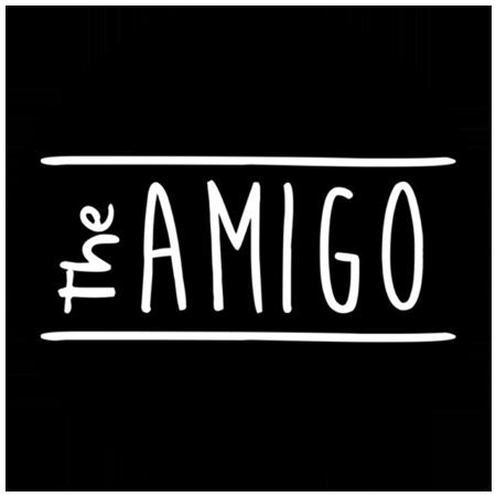 the amigo logo